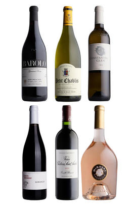 Spring Selection, Six-Bottle Mixed Case