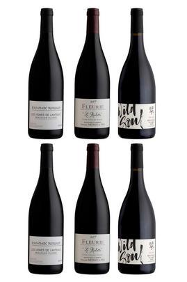 Beaujolais Selection, Six-Bottle Mixed Case