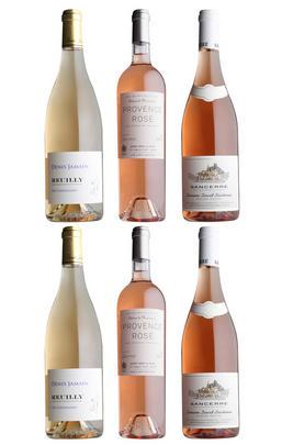Rosé Selection, Six-Bottle Mixed Case