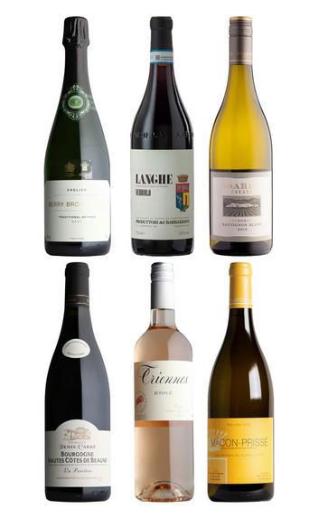 Summer Selection, Six-Bottle Mixed Case