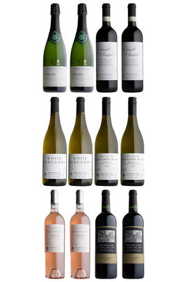 Own Selection Summer Collection, 12-Bottle Mixed Case