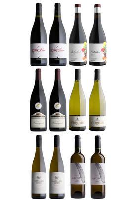 Explorers Selection, 12-Bottle Mixed Case