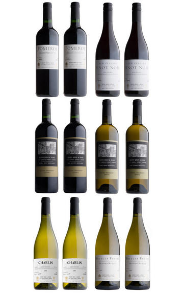 Own Selection Classics, 12-Bottle Mixed Case