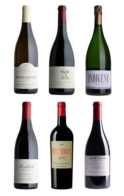Eclectic and Unexpected, Six-Bottle Mixed Case
