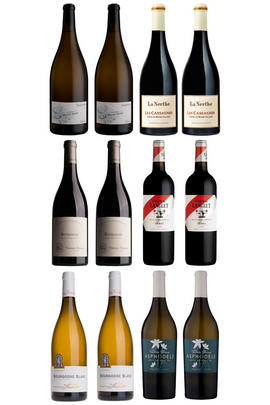 A Taste of France, 12-Bottle Mixed Case