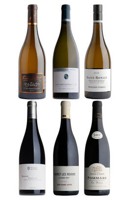 Untapped Burgundy, Six-Bottle Mixed Case