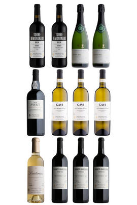 The Hosting Selection, 12-Bottle Mixed Case