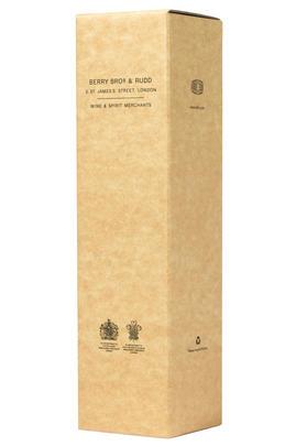 Single Bottle Gift Box