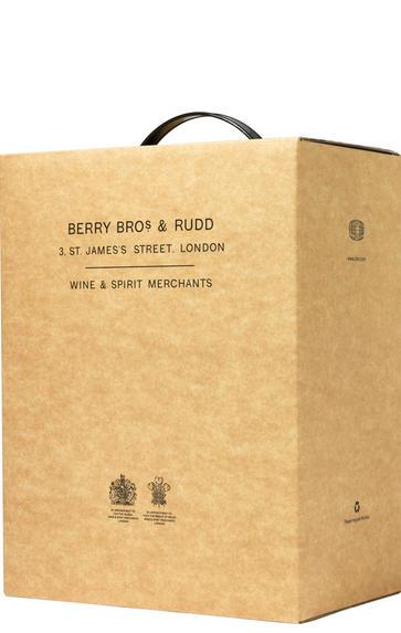 Six Bottle Gift Box