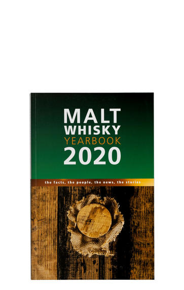 Malt Whisky Yearbook 2020, Ingvar Ronde