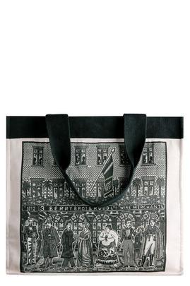 Berry Bros. & Rudd Tote Bag