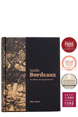 Inside Bordeaux by Jane Anson