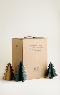 Christmas Edition Six-Bottle Gift Box