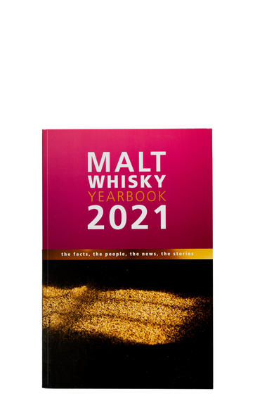 Malt Whisky Yearbook 2021, Ingvar Ronde