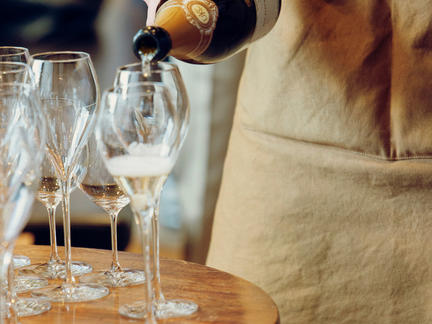 One-Day Champagne Wine School, Saturday 14th March 2020