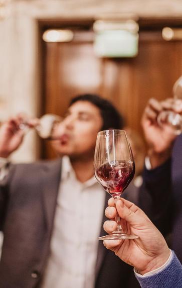 One-Day Burgundy Wine School, Saturday 6th June 2020