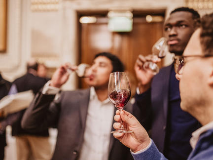 One-Day Burgundy Wine School, Saturday 6th June 2020