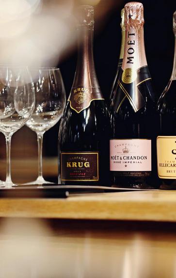 One-Day Champagne Wine School, Saturday 27th June 2020