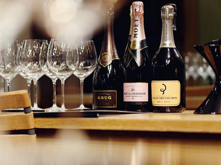 One-Day Champagne Wine School, Saturday 27th June 2020