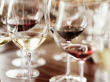 Great Wines of Italy Lunch, Friday 8th May 2020