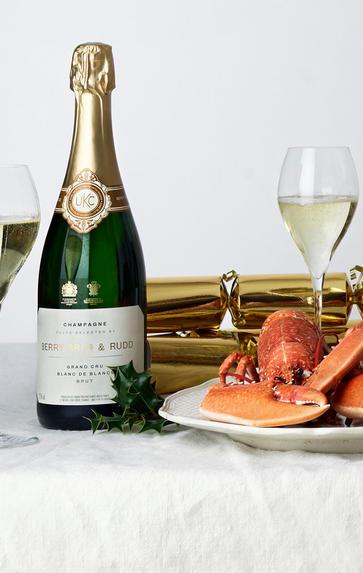 Lobster Dinner, Friday 12th June 2020