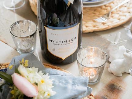 Nyetimber Dinner, Monday 13th July 2020