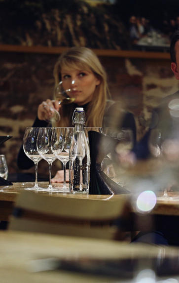 Introduction to Winetasting, Monday 27th April 2020