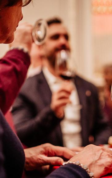 Red Burgundy Tasting, Thursday 30th April 2020