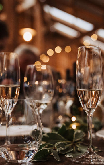 Champagne School and High Tea, Friday 8th May 2020