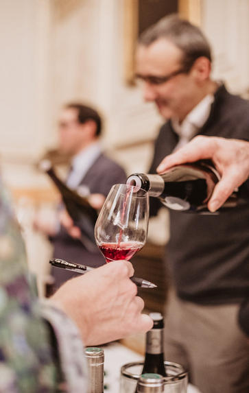 Get to Know Your Burgundy Vintages, Monday 22nd June 2020