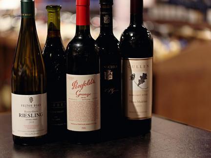 Wines of Australia, Wednesday 26th August 2020