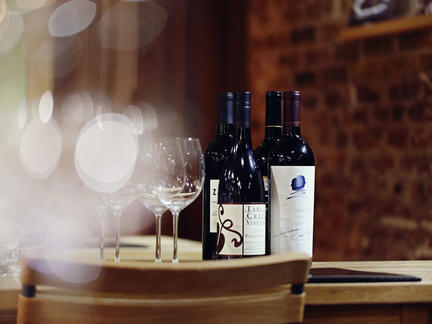 Introducton to Wine Course, Tuesdays, November to December