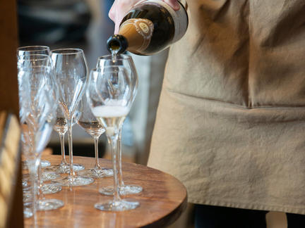 Introduction to Champagne, Wednesday 30th September 2020