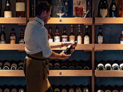 Introduction to Scotch Whisky, Thursday 8th October