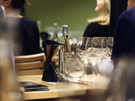 Introduction to Burgundy, Wednesday 21st October