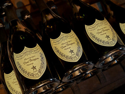 Vintage Champagne with Edwin Dublin, Thursday 22nd October
