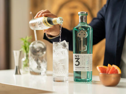 Gin: Everything You Need to Know, Friday 23rd October