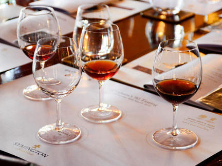 One-day Introductory Wine School, Saturday 14th November