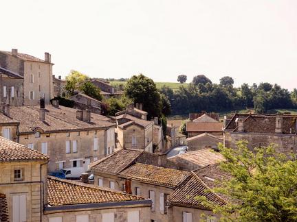 Pessac, Pomerol, St Emilion and Sauternes, Wednesday 18th November