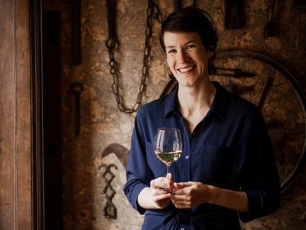 Super Tuscan Tasting with Barbara Drew MW, Wednesday 25th November