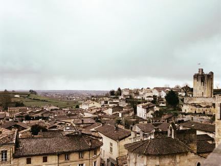 Pessac, Pomerol, St Emilion and Sauternes, Thursday 26th November
