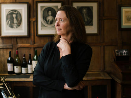 Inside Bordeaux with Jane Anson and Kees van Leeuwen, Wednesday 7th October 2020