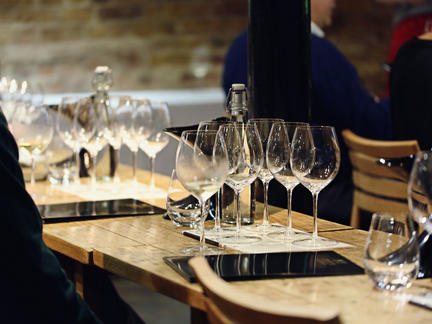 One-day Introductory Wine School, Saturday 12th December 2020