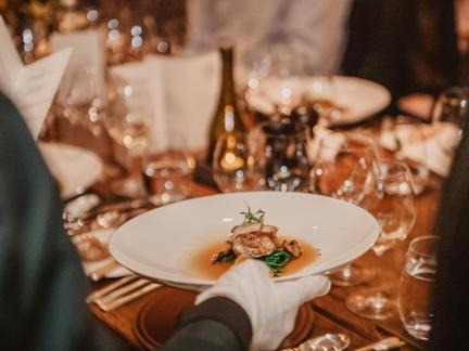 Bordeaux Dinner, Thursday 12th November 2020
