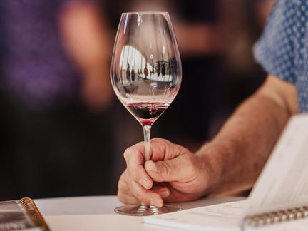 Introduction to Wine Tasting, Thursday 7th January 2021