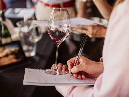 WSET Level 2 Award in Wines, 24th to 26th February 2021