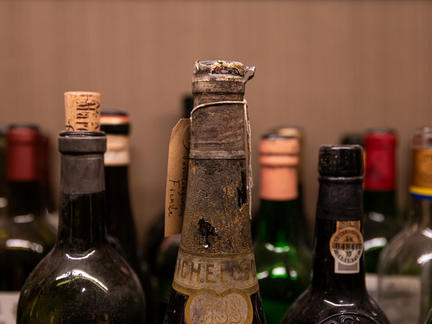 WSET Level 2 Award in Wines, 27th to 29th January