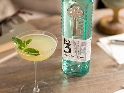 Gin: Everything You Need to Know, Friday 25th June 2021