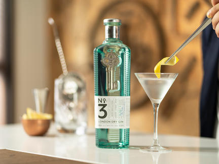 Introduction to Gin, Friday 12th March 2021