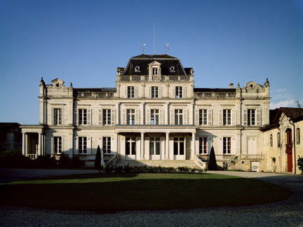 Wines of Bordeaux, Tuesday 23rd March 2021